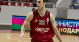 Nick Calathes vuelve a Panathinaikos