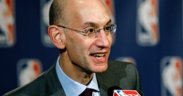 La NBA habla con Knicks y Lakers para evitar la aparición de cualquier conflicto