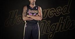 Los Angeles Lakers todavía no han valorado la posible renovación de Kobe Bryant