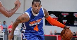 Los New York Knicks cortarán a Chris Smith