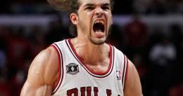 Los Bulls igualan a los Raptors en la lucha por la tercera plaza del Este