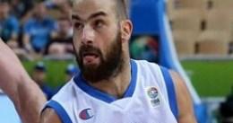 Grecia inflige la primera derrota de la segunda fase a España