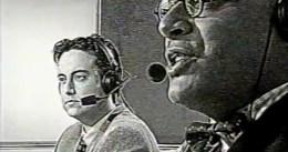 Vídeo: Intro de la NBA en Sportmania en 1999 con Antoni Daimiel y Andrés Montes