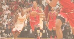 Miami se impuso a Chicago en el primer gran duelo de la temporada
