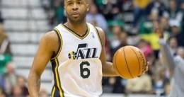Jamaal Tinsley llega a un acuerdo con Utah Jazz