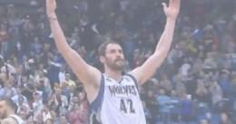 El propietario de los Wolves, empeñado en que Kevin Love se quede