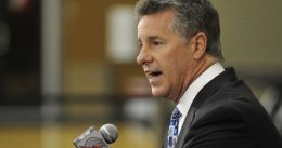Portland se niega a que los Hawks entrevisten a su presidente Neil Olshey