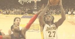 Los Lakers podrían prescindir de Jordan Hill para intentar firmar a dos All-Stars