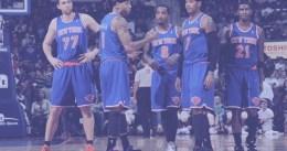 Fin a la racha negativa de New York Knicks