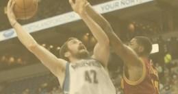 El curioso caso de Minnesota Timberwolves y su vértigo a rebasar el 50% de victorias