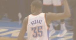 Kevin Durant, a la estela de Jordan, con 32 partidos seguidos de 25 puntos o más