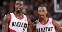 Portland Trail Blazers logra una gran remontada ante los Charlotte Hornets