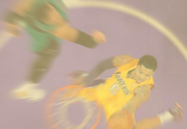 Lakers Celtics