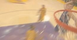 Los Lakers sufren la peor derrota de su historia a manos de los Clippers