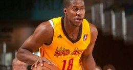 Fort Wayne Mad Ants, campeones de la D-League