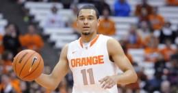Tyler Ennis, de Syracuse, se declara elegible para el Draft 2014