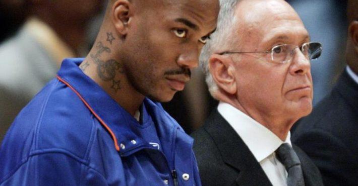 Larry Brown cree que los Knicks han tratado de manera injusta a Mike Woodson