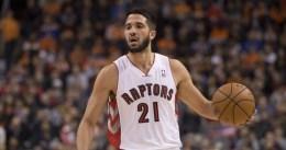 Toronto Raptors, con 48 triunfos, logra el mejor registro de su historia