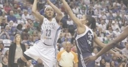 Las Minnesota Lynx imponen su ley en la WNBA