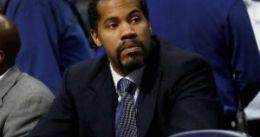 Rasheed Wallace deja de pertenecer al staff técnico de los Pistons