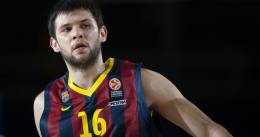 Los Houston Rockets podrían firmar a Kostas Papanikolaou