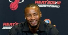 Los Mavericks podrían reconsiderar su decisión de no firmar a Rashard Lewis