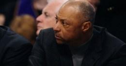 Jim Cleamons se une al 'staff' de Derek Fisher en los Knicks