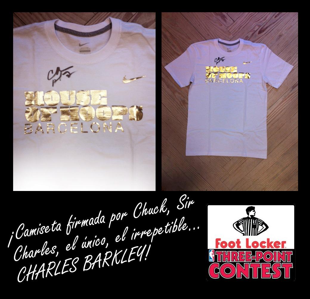 Charles Barkley _ NBAManiacs