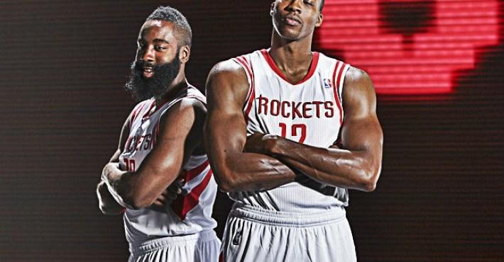 Previa NBA 2014-15: Houston Rockets