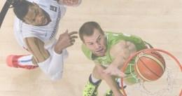Zoran Dragic lleva a Eslovenia a cuartos, donde espera EE.UU.