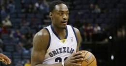 Los Memphis Grizzlies despiden a Jamaal Franklin