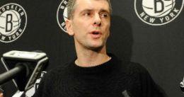 """Prokhorov dice estar """"comprometido con los Nets"""""""