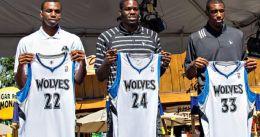 Mo Williams brilla ante los 76ers; debuta Anthony Bennett con los Timberwolves