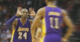 Los Lakers ganan en Houston para conseguir su segunda victoria seguida