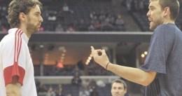 Pau y Marc Gasol serían los primeros hermanos titulares en un All-Star Game