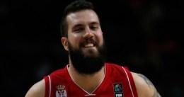 Miroslav Raduljica firma un segundo contrato de 10 días con los Minnesota Timberwolves