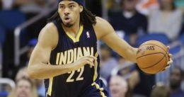 Los Pelicans descartan a Chris Copeland