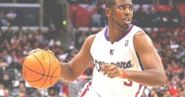 Chris Paul lidera el triunfo en Washington