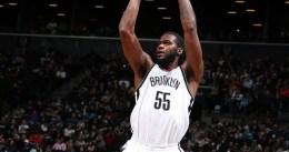 Los Brooklyn Nets despiden a Earl Clark