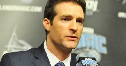 Orlando Magic podría despedir a Rob Hennigan