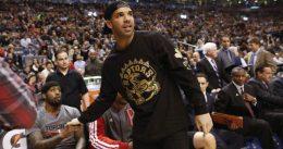 Drake presentará la primera gala de premios NBA