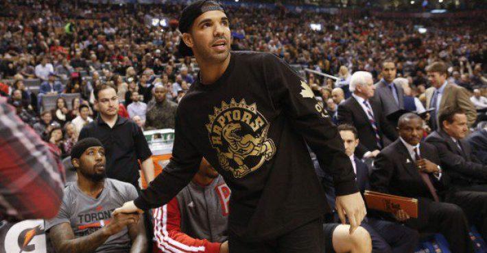Drake y Kevin Hart estarán en el All-Star