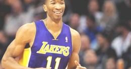 """Wes Johnson sobre los Lakers: """"Nadie jugaba en equipo"""""""