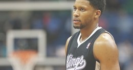 Rudy Gay pide su traspaso de los Kings