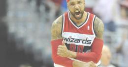 Gooden podría regresar a los Wizards