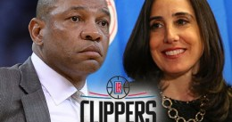 ¿Crisis interna en Los Angeles Clippers?