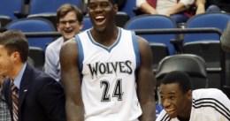 Anthony Bennett se quedará en los Wolves