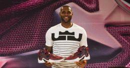 Amor eterno entre LeBron y Nike: más de mil millones