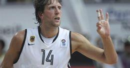 Alemania abre el Eurobasket con victoria ajustada