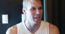 Greg Stiemsma realizará la pretemporada con los Blazers